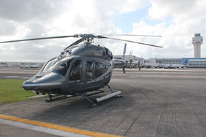 Alpine Aerotech Increases Bell 429 Maintenance Capabilities