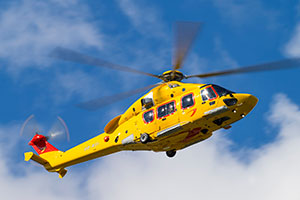 Proven in Service: NHV's H175 Fleet Reaches 10,000 Flight Hours