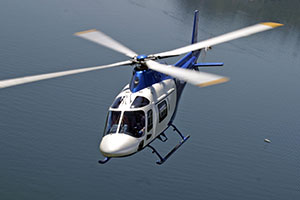 Leonardo AW119Kx Helicopter to Provide Surveillance, Monitoring for New York City Department of Environmental Protection Police