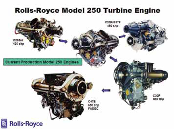 rolls royce 250 engine lessons from the field rh helicoptermaintenancemagazine com
