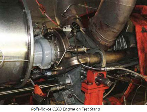 A Behind-the-Scenes Look at Turbine Engine Overhaul