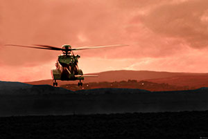 Sikorsky S-92® Helicopters Certified to Operate in Mexico