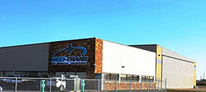 Med-Trans Now Operating From New Headquarters in Denton, TX