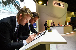 Airbus Helicopters Expands Data Collection and Analytics Capabilities through Partnership with SKYTRAC