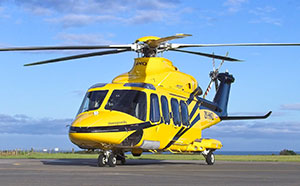 Leading Helicopter and Software Firms Join Forces to Enhance Safety