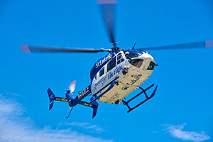 Geisinger Life Flight Implements WinAir Digital Signatures