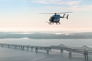 Airbus Celebrates the UH-72A Lakota 10th Anniversary at the U.S. Naval Test Pilot School