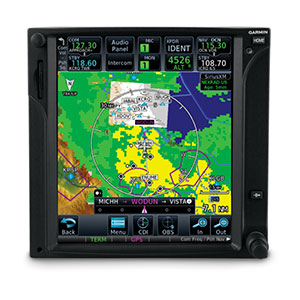 Enstrom Obtains Certification of Garmin® GTN 750