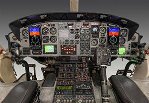 Astronautics' RoadRunner® EFI Receives FAA STC