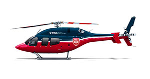 Bell Announces Collaboration Agreement for New Bell 429 Law Enforcement Demonstrator in Germany