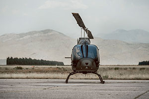Bell Announces Sale of Six Bell 505s to Jamaica Defence Force