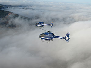 Safran Signs By-the-hour Support Contract with Bundespolizei