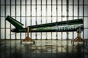 StandardAero Delivers First UH-1H Tailboom Modified to be the Lightest with the Most Heavy-lift Strength to Pinal County Sheriff's Department