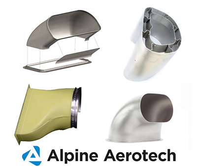 Alpine Aerotech Grows Specialized Repair Capability