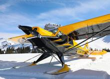 Hartzell and RAF Agreement Highlights Recreational Flying at EAA 2021