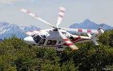Milestone Aviation and Leonardo to Provide Three AW169s to Falcon Aviation