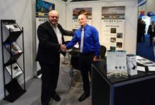 REBTECH Announces Kuerzi Avionics Partnership