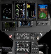 369FF Amended Type Certification Awarded for MD Helicopters' Glass Cockpit