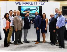Medical Air Rescue Company Signs for First Airbus Helicopter, the H130