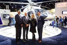 Cadorath and Airbus Helicopters Complete Partnership in the Performance of MRO Services