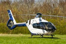 Rusada Joins the European Helicopter Association