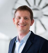 Romain Trapp Appointed President of Airbus Helicopters, Inc. and Head of North America Region