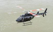 Bell 407GXI Earns IFR Certification
