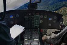 Alpine Aerotech Develops Digital Flight Instrument Solution