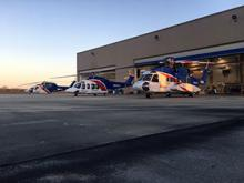 Bristow Americas Transports Potential Infectious Disease Patients, Including COVID-19