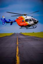 REACH Air Medical Services and Washington County EMS Announce Partnership