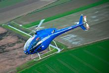 Savback Helicopters Becomes Exclusive Zefhir Distributor in South East Asia