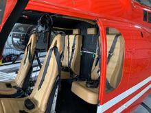 AeroBrigham Receives FAA STC Approval for Bell 505 Accessory Fitting
