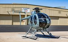 MD Announces Another Exclusive MD 500E to MD 530F Conversion