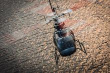 Bell 407 Receives Type Acceptance Certificate in Guernsey