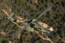 Airbus Helicopters and IAR Deepen Strategic Partnership on H215M with 15-year Agreement